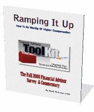 ramping it up